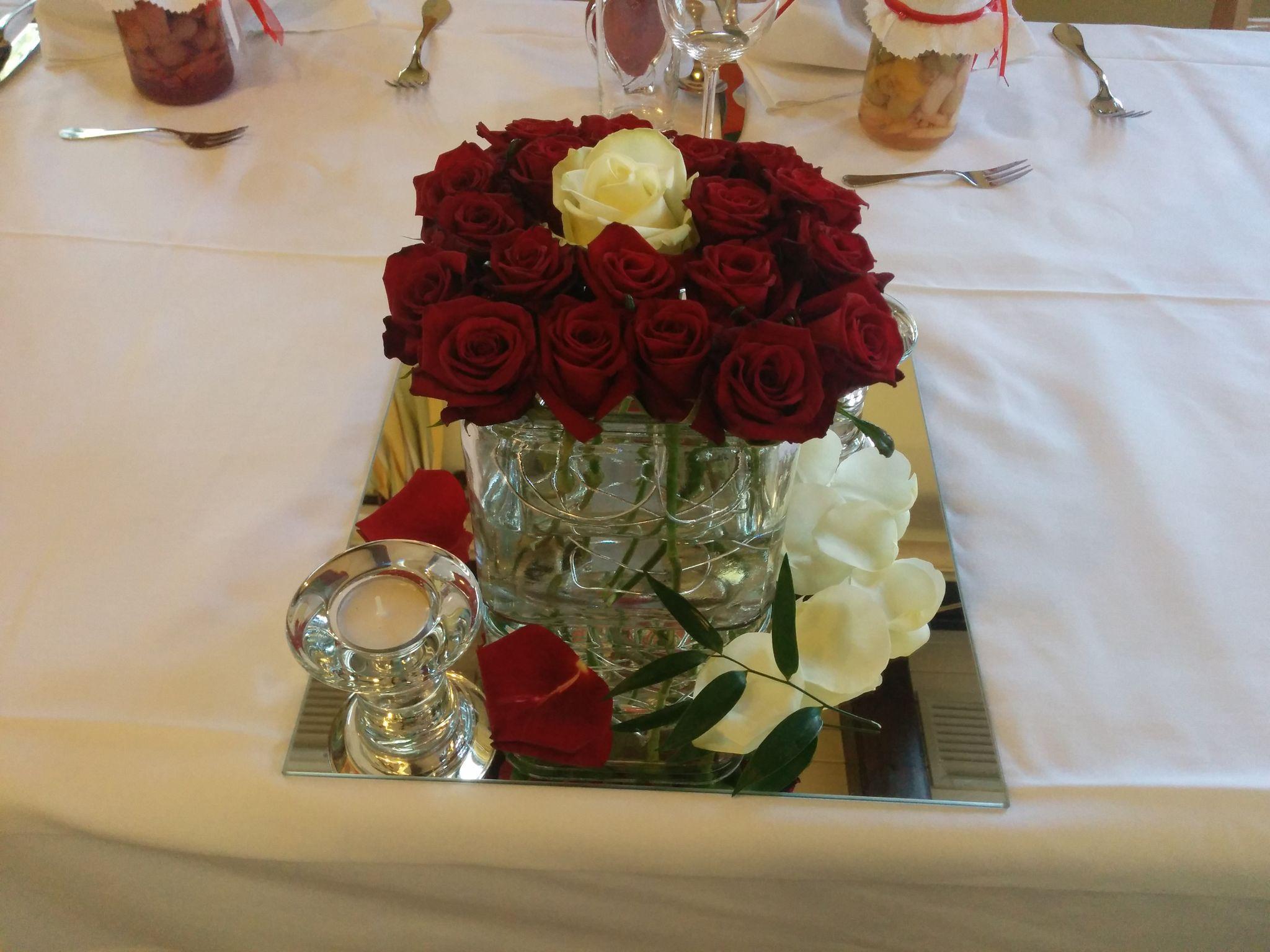 Hochzeit Nagy Blumen Kirchberg Wagram